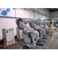 China 380V 50HZ 3PH Palletizing Robot Arm For Industry Logistic Production Transport on sale