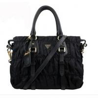 China Good quality nylon Trendy tote Handbags on sale