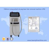 China No Pain Home Diode Laser Hair Removal Machine For All Skin Types Hair Removal on sale