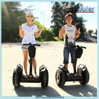Quality 72V lithium battery electric chariot scooter for sale