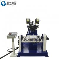 Quality Automatic Longitudinal Seam Welding Machine for Flat Metal Sheet for sale