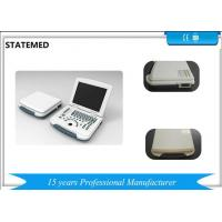 """Quality 12.1"""" LED Monitor Full Digital Ultrasound Imaging Machine Laptop Type for sale"""