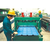 Quality Corrugated Anti Rust Steel Roofing Sheets 0.2mm 0.4mm 0.6mm Thickness for sale