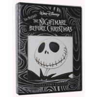 China Wholesale Supply New Release Disney Cartoon Dvd Movie : The Nightmare Before Christmas DHL Free Shipping on sale