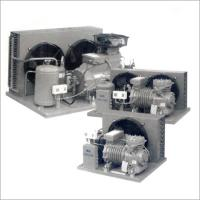 China 1.5 HP Condensing unit on sale