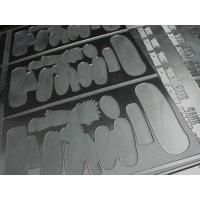 Quality Photoengraving Magnesium plate AZ31B for etch die 1.5x1000x500mm block making plate for sale