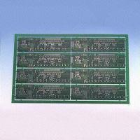 China High Density Double-Sided PCBs Available in Various Materials on sale