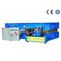 Quality Corrosion Proof Sectional Conveyor Belt Vulcanising Machine Compact Electrothermal Type for sale