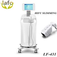 Quality NEW HOTTEST!! LF-431 Non-Surgical Amazing Result Stationary Liposonix for sale