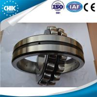 Quality Spherical high temperature roller bearings 22314 cck / w33 for solenoid valve for sale