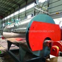 China Diesel Most Efficient Oil Fired Boiler Food Processing 1 Ton - 20 Ton on sale