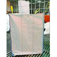 """Quality High Capacity Large Anti Static Bulk Bags , Flexible Bulk Container 35x35"""" for sale"""