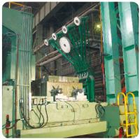 Quality 1 - 8 strand continuous casting machine Tundish car  with High casting speed for sale