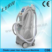 Quality 808nm lumenis diode laser hair removal machine for sale
