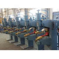 China Spot Resistance Welding Machine Single Torch For Metal Products Customized Voltage on sale