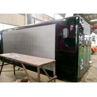 Quality Custom Truck Bodies Display Screen for Mobile LED Billboard Truck Advertising for sale