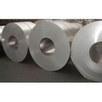 Quality ASTM CR Cold Rolled Stainless Steel Coils Grade 304 / 201 0.25mm - 1.0mm , Construction ss coil for sale