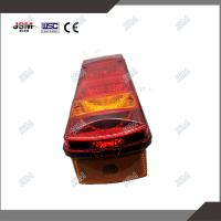 Buy Hot Sell Truck LED Truck Rear Light For HOWO Truck at wholesale prices