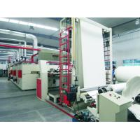 Quality Glass Fiber Mat Nonwoven Production Line , Vehicle GMT Forming Machine for sale