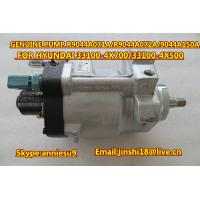 Quality Genuine CR Pump R9044A071A R9044A072A 9044A150A for HYUNDAI 33100-4X700 33100-4X500 for sale
