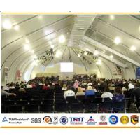 Quality TFS Arch tent » Large Curved Tent with Indoor Party for Events (TFS-21) for sale