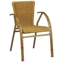 Quality Rattan French Blstro Chair (BZ-CB011) for sale