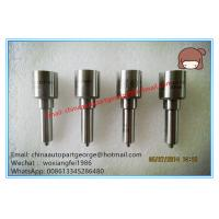 Quality Original and new common rail fuel nozzle DLLA150P1011 0433171654 for 0445110064, 0445110101 for sale