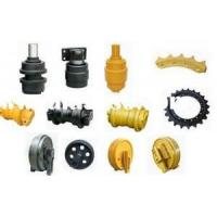 Quality HYUNDAI Excavator Undercarriage Parts for sale