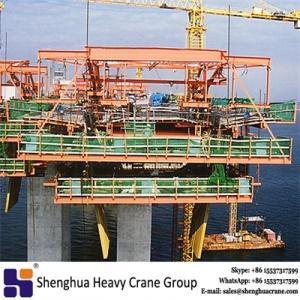 China China HSHCL bridge construction Form Traveler machine on sale