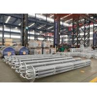 China Pressure Resistance Oil Field Heater Stainless Steel Tube Heater Pin Tube Structure on sale
