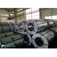 Quality Z40 - Z180 PPGL PPGI Steel Coil / GI Colour Coated Sheet KSD3520 Certified for sale
