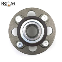 Quality Rear Car Wheel Bearing Replacement Parts For Honda 42200-SEL-T51 for sale