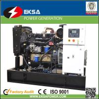 Quality UK RicardoI technical RicardoI 30KW generator sets with smart genset controller reliable quality new arrived for sale