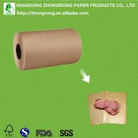 Quality greaseproof PE coated butcher paper for sale