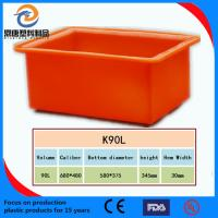 Quality square plastic water tanks for sale
