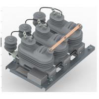 China Combined Potential Transformer Manufacturers / Three Single Phase Transformers on sale