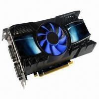 Quality Computer Video Card with 1,024MB, 192-bit (VGA-16), 1,914MHz Memory Clock for sale