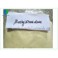 Quality Methyldienedione Cutting Oral Steroids CAS 5173-46-6 Pharmaceutical Intermediates for sale