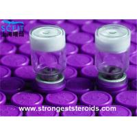 Quality Octreotide Acetate 83150-76-9 Acetate Polypeptide Hormones 99% 100mg/ml For Bodybuilding for sale