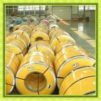 Quality 300 series Cold Rolled Stainless Steel Coils for sale
