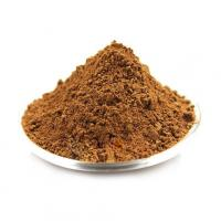 Quality Fat - Reduced Natural / Alkalized Dark Cocoa Powder For Confectionery Making Chocolates for sale