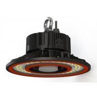 China Round UFO LED High Bay Light 150W Osram Chips For Library Hotel High Efficiency on sale