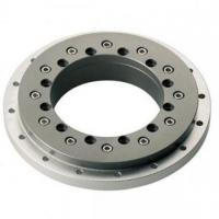 Quality VU130225 Four point contact slewing bearing (without gear teeth) skf slewing bearing for sale