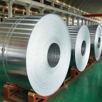 China High Rigidity Stainless Steel Coil , Carbon Steel Coil 201 304 316 316L 430 on sale