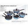 Buy cheap 10PCS Aluminium Cookware Set (ALS8301) from wholesalers