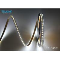 Buy cheap Dual color High efficiency 90CRI LED flexible strip with SMD 2110 Leds from wholesalers