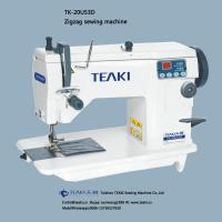 Quality TK-20U53D zigzag industrial sewing machine for sale