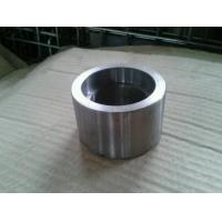 China Corrosion Resistant Nickel Alloy Pipe Fittings Alloy 20 Carpenter 20Cb3 ASME B16.11  Standard on sale