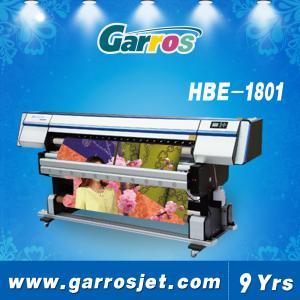 China 100% Cotton Fabric Printer Digital textile Printing Machine Garros HBE1801 on sale