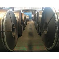 Quality SPCC 1B Cold Rolled Steel Coil For Steel Profiles / Shelves High Precision Size for sale